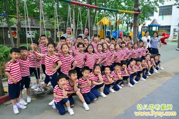 拍照造型图片_幼儿园毕业照创意姿势108招大全_幼儿园布置网